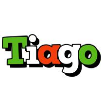 Tiago venezia logo