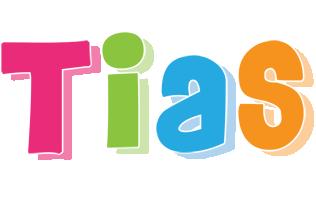 Tias friday logo
