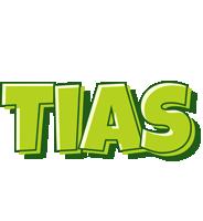 Tias summer logo