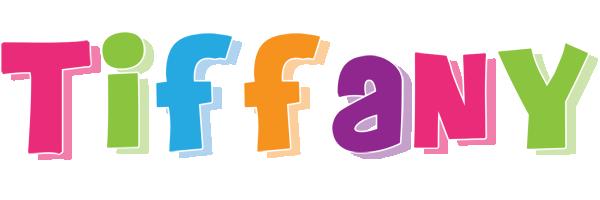 Tiffany friday logo