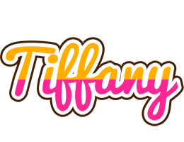 Tiffany smoothie logo