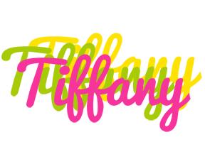 Tiffany sweets logo