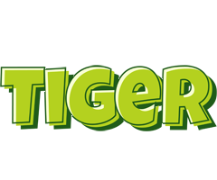 Tiger summer logo
