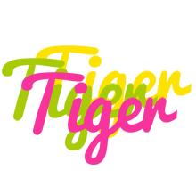 Tiger sweets logo