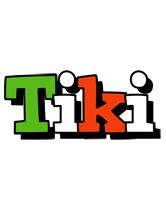 Tiki venezia logo