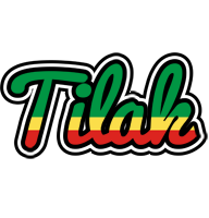 Tilak african logo