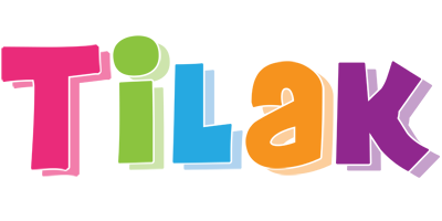 Tilak friday logo