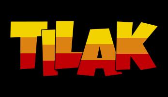 Tilak jungle logo