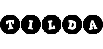Tilda tools logo