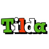 Tilda venezia logo