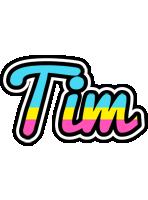 Tim circus logo