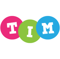 Tim friends logo