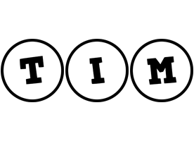 Tim handy logo