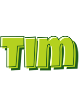 Tim summer logo