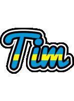 Tim sweden logo