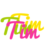 Tim sweets logo