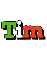 Tim venezia logo