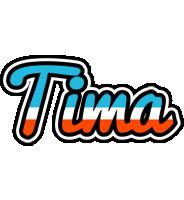 Tima america logo