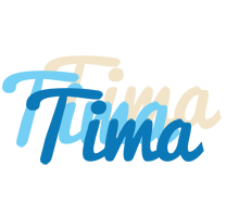 Tima breeze logo