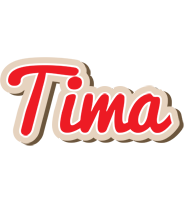 Tima chocolate logo