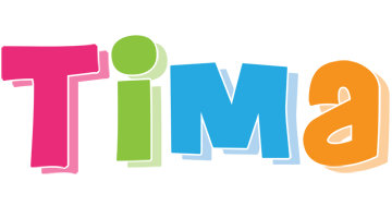 Tima friday logo