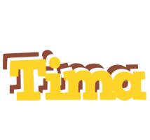 Tima hotcup logo