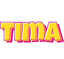 Tima kaboom logo