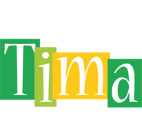 Tima lemonade logo