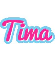 Tima popstar logo