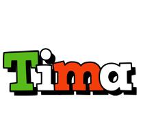 Tima venezia logo
