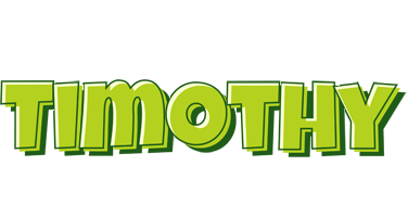 Timothy summer logo