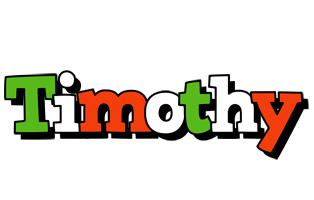 Timothy venezia logo
