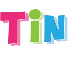 Tin friday logo