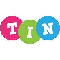 Tin friends logo