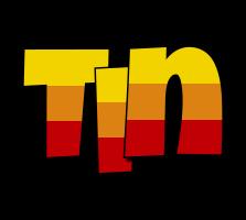 Tin jungle logo