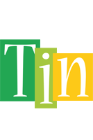 Tin lemonade logo