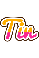 Tin smoothie logo