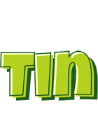 Tin summer logo