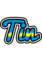 Tin sweden logo