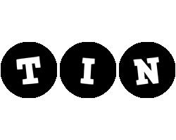 Tin tools logo