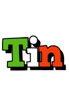 Tin venezia logo
