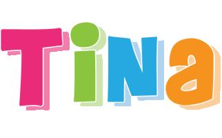 Tina Logo Name Logo Generator I Love Love Heart