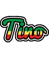 Tino african logo