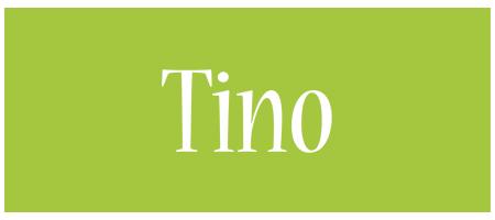Tino family logo