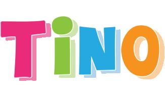 Tino friday logo