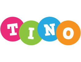 Tino friends logo