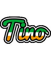 Tino ireland logo
