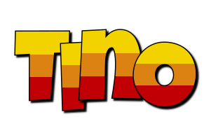 Tino jungle logo