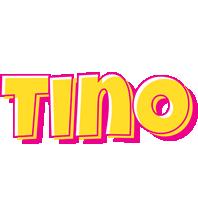 Tino kaboom logo