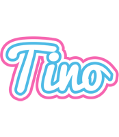Tino outdoors logo